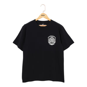 RIDEZ Tee INSPIRED RT15 BLACK