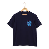 RIDEZ Tee INSPIRED RT15 NAVY