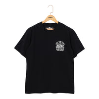 RIDEZ Tee SPEED RT13 BLACK