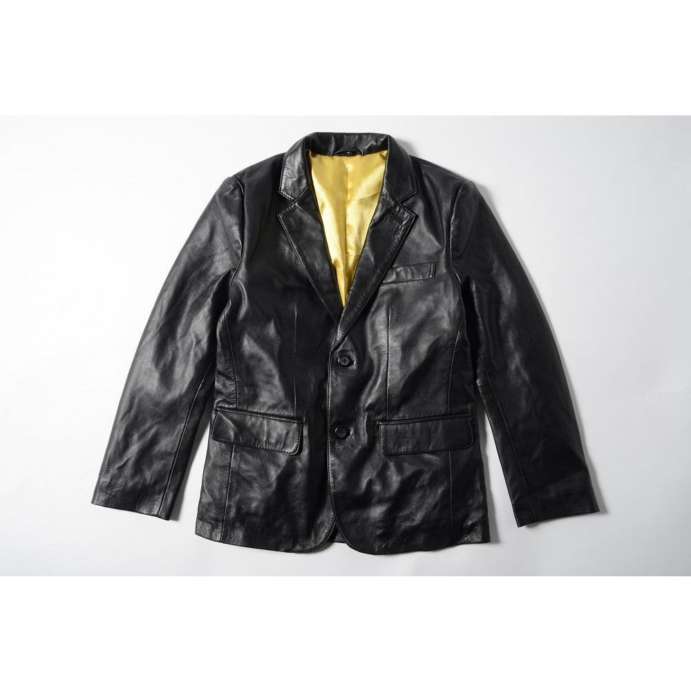 RIDEZ Kingz Odd Jacket Black