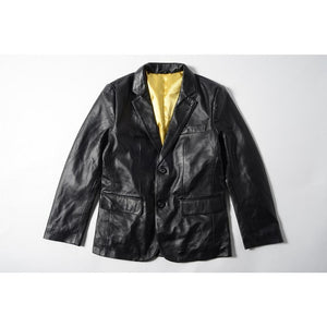 RIDEZ Kingz Odd JACKET BLACK RLJ500