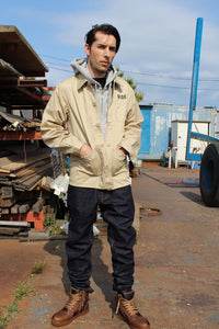 RIDEZ ON THE ROAD COVERALL RCA01