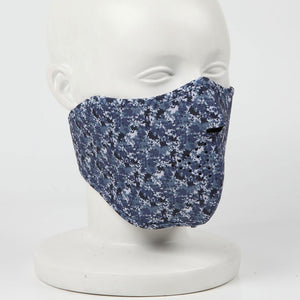 NEO FACEMASK RFM11 S/CAMO GY