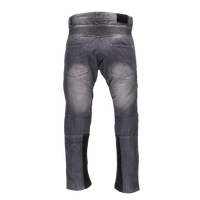 RIDEZ BIKER DENIM RDB01 GRAY