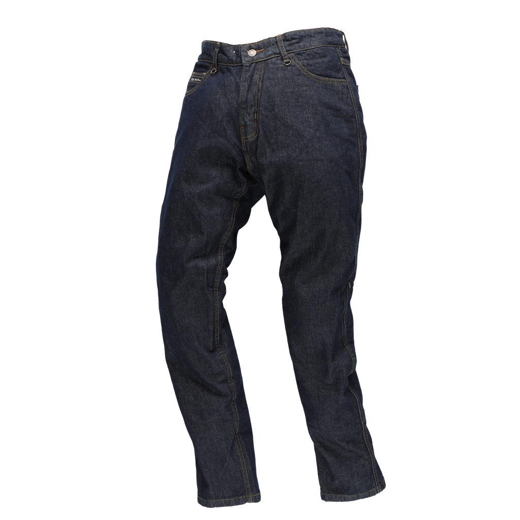 RIDEZ RIGID DENIM RDB1004 DEEP INDIGO