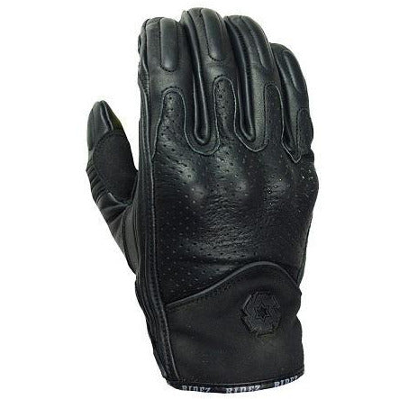 RIDEZ NEUTRINO GLOVES BLACK RLG262