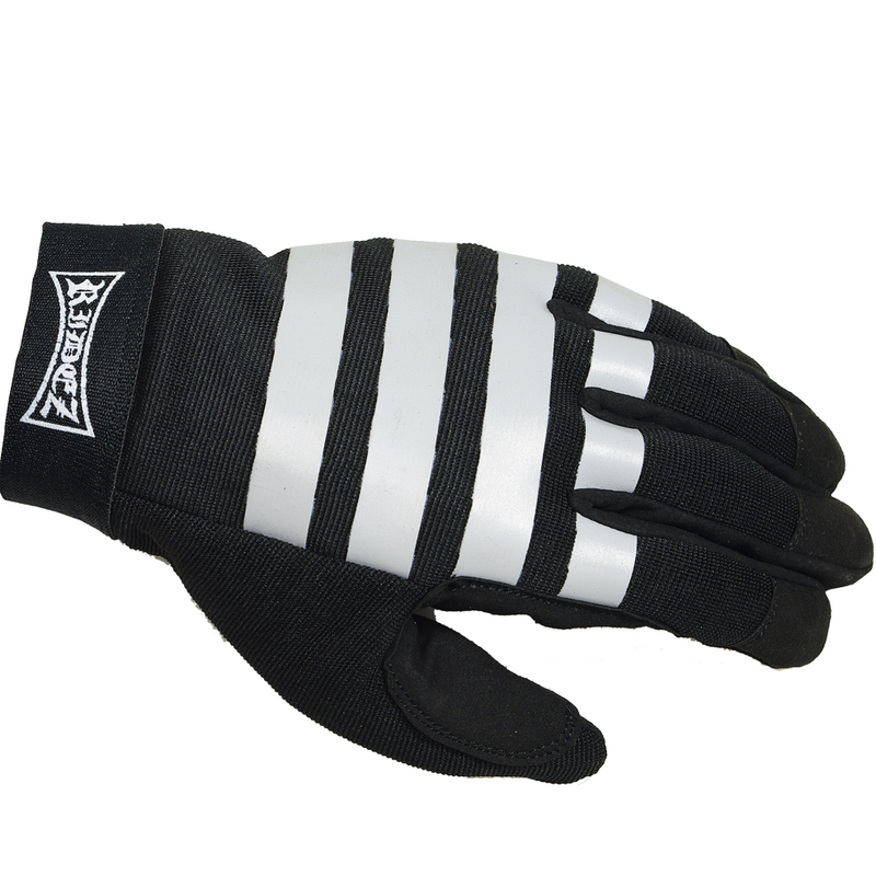 RIDEZ MECHANIC GLOVES BORDER  RMG112