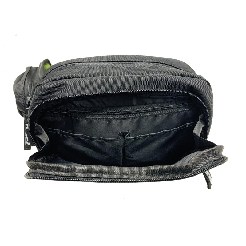 TRANSPORTER SOFTSHELL WAIST BAG RTS06
