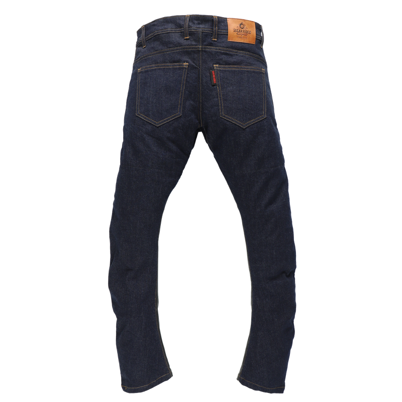 SugarRidez SLIM FIT JEANS DEEP BLUE SDB01