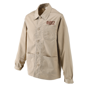 RIDEZ SPEED SHOP COVERALL RCA02