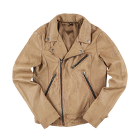 SugarRidez Queen JACKET Blond SLJ101