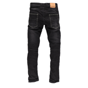 RIDEZ FULL KEVLAR DENIM RDB04 BLACK
