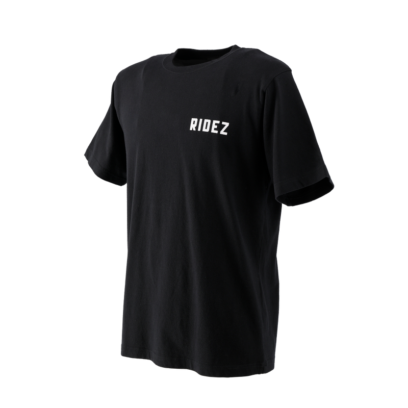 RIDEZ OUTFITTERS TEE RT18