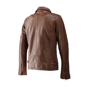 RIDEZ SEVEN JACKET BROWN RLJ703