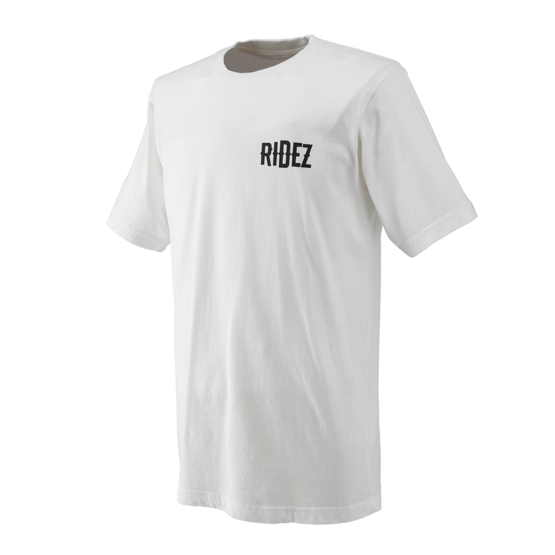 RIDEZ ON THE ROAD TEE RT20