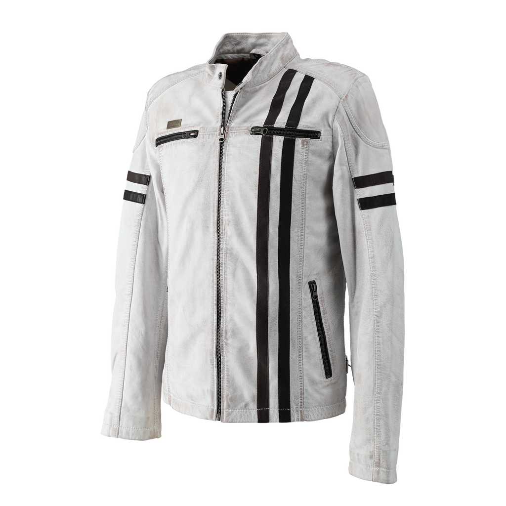 RIDEZ COMP2 JACKET WHITE RLJ221