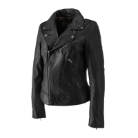SugarRidez Queen JACKET BLACK SLJ100