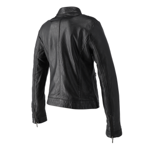 SugarRidez HEARTS JACKET BLACK  SLJ200