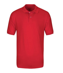 Polo Shirts with Logo