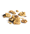 Chocolate Banana Nut Granola Clusters