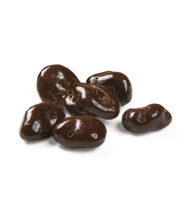 Dark Chocolate : Dark Chocolate Cranberries