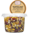 Sunny Day Splendor: Raisins, Apricots, Cranberries, Sunflower Seeds, Pineapple, Pumpkin Seeds