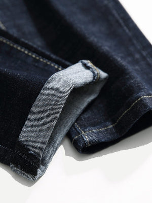 Pants For Men - Solid Jeans