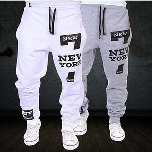 Men's Workout Pants - Cozy Fashion New Men's Sports Pants
