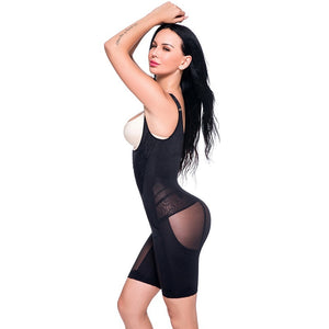 Body Shaper For Women - Bum Lifter Tummy Control