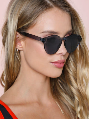 Online Sunglasses - Flat Lens Sunglasses