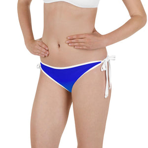 FYC Swim Reversible Pacific Fade Bikini Bottom