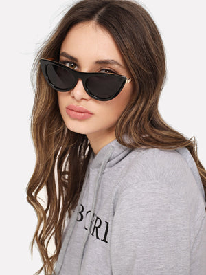 Sunglasses For Women - Cat Eye Sunglasses