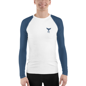 Men's FYC Performance Rash Guard UPF 40+