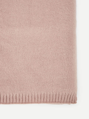 Women's Scarf - Plain Soft Scarf