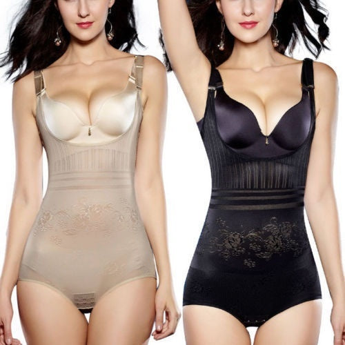 Body Shaper - Slimming Underbust Corset Girdle