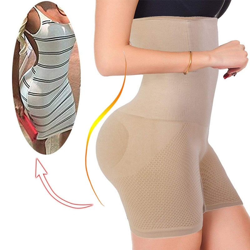 Waist Shaper - Women High Waist Shapewear