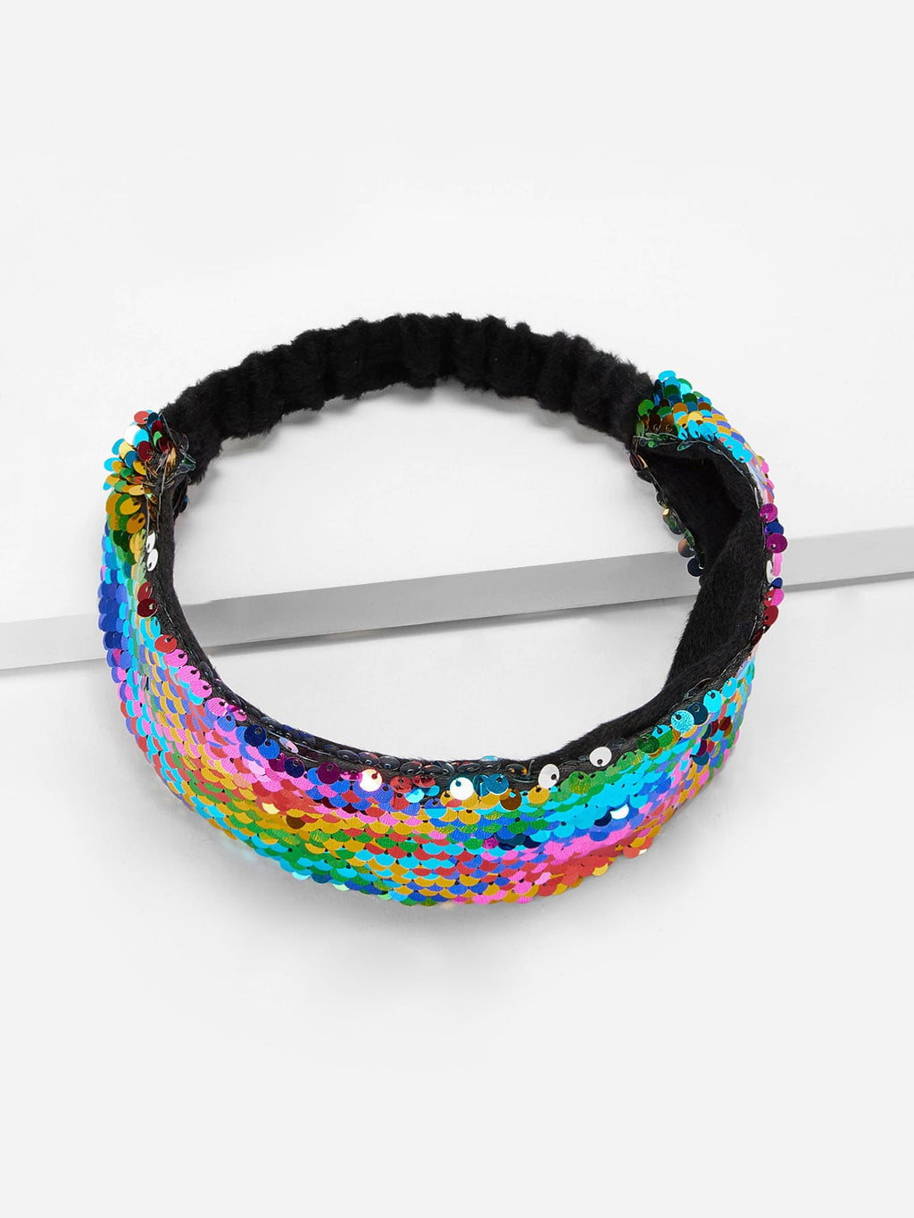 Kids Accessories - Girls Sequin Headband