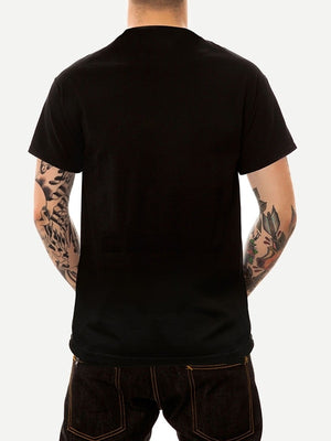 T-Shirts For Men - Tiger Print Tee