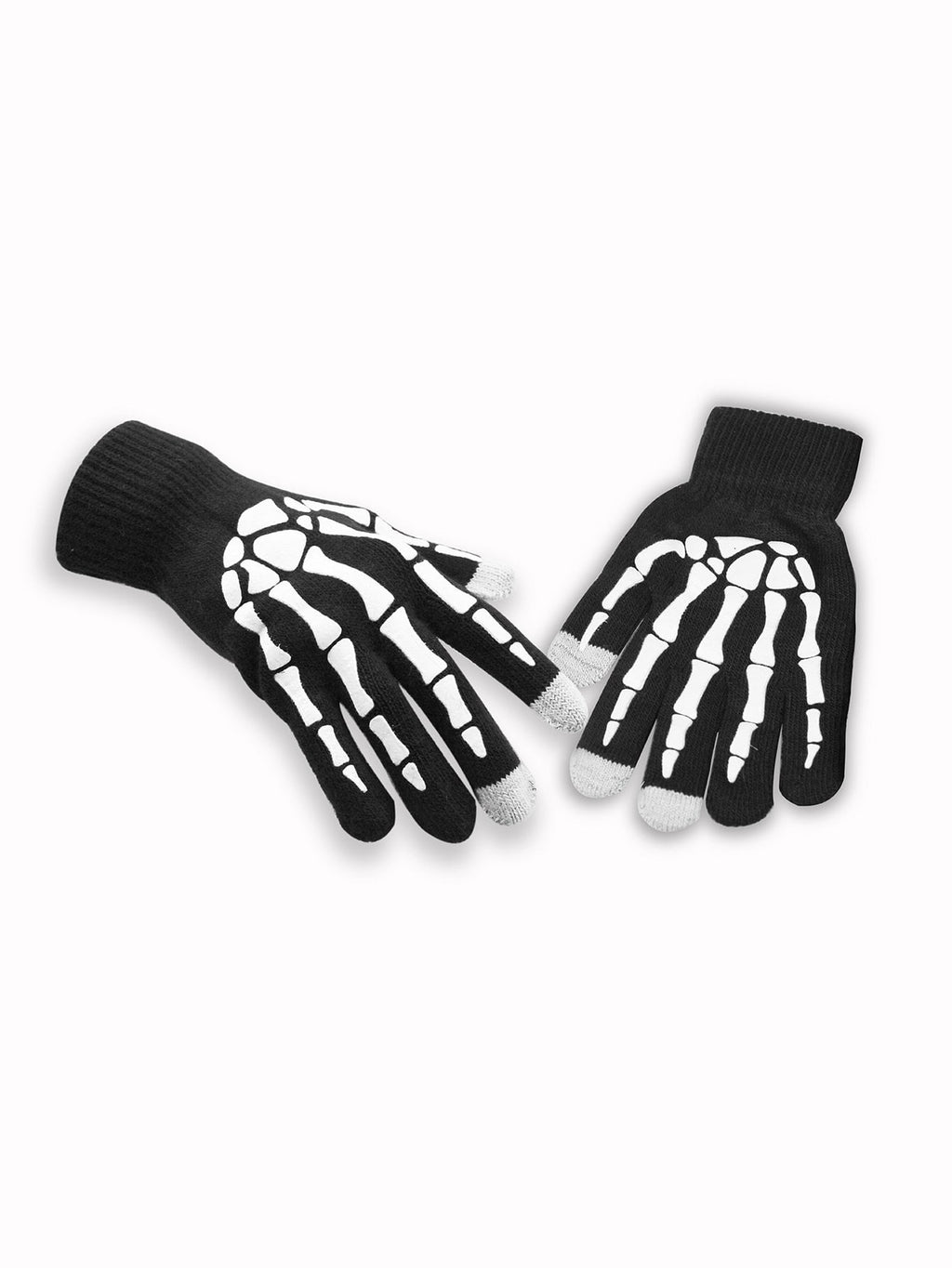 Men's Gloves - Touch-screen Gloves 1pair
