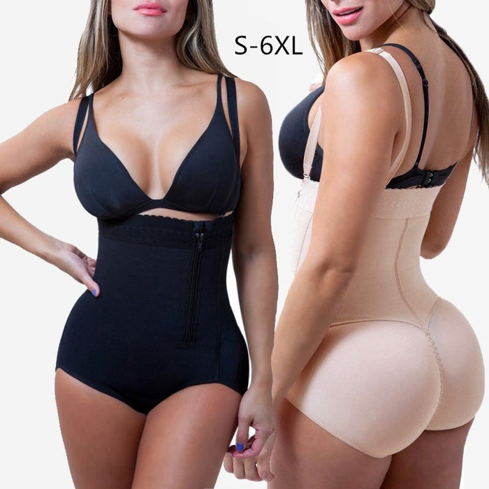 Waist Shaper -  Women Tummy Control