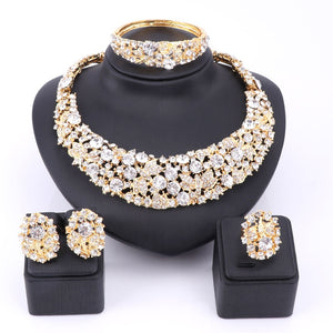 Bridal Jewelry - African Beads Jewelry Sets