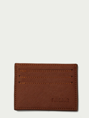 Men's Wallets - PU Card Holder