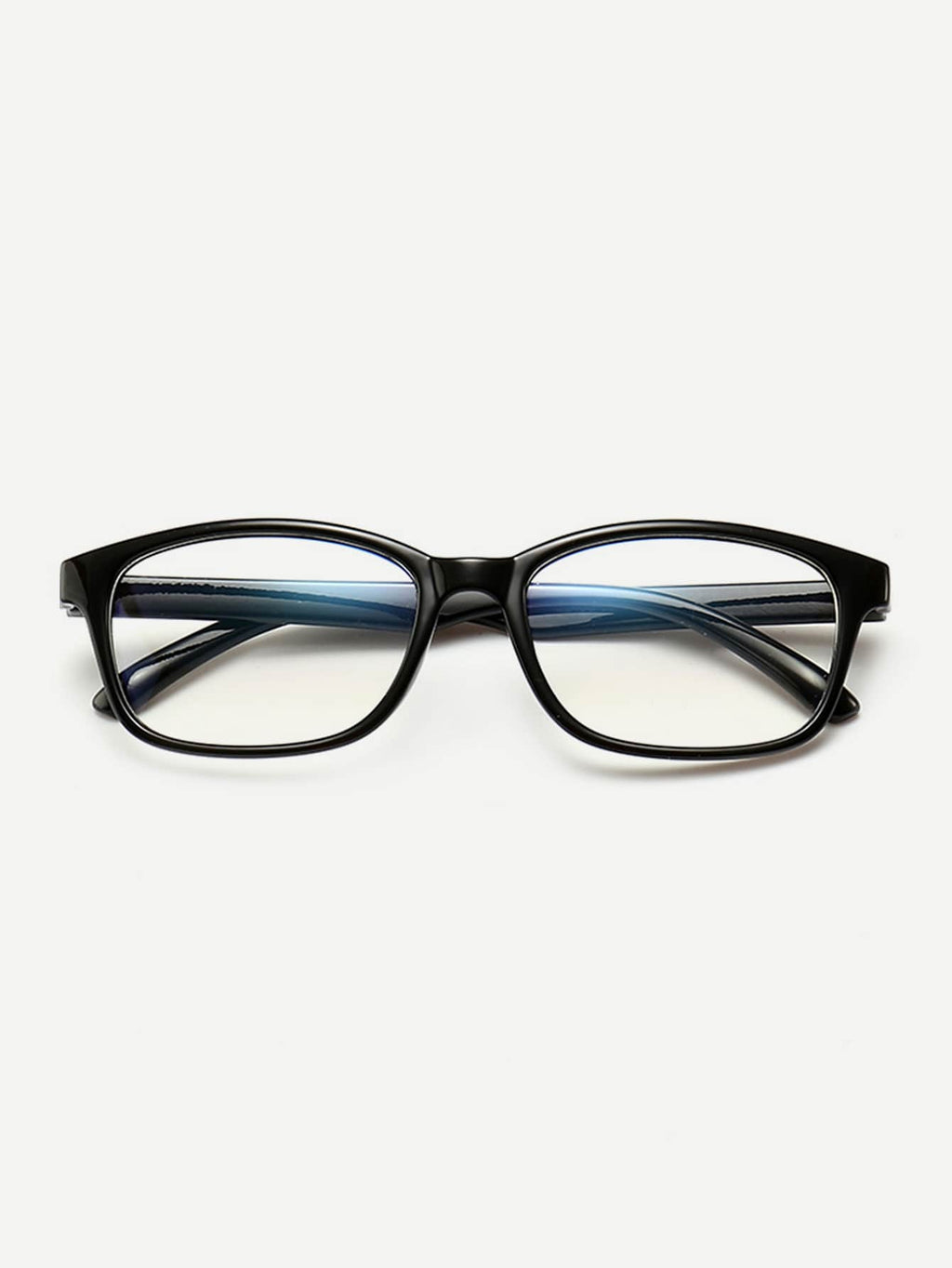 Men's Glasses - Plain Frame Glasses