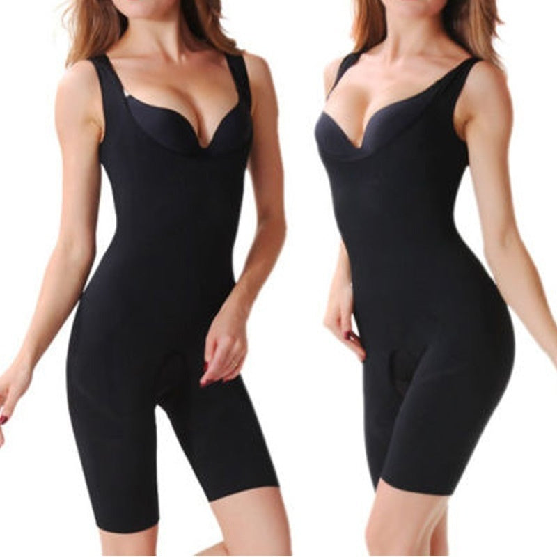Body Shaper For Women - Women Knit Fullbody Shaper