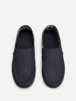 Men's Casual Shoes - Slip On Loafers