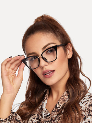 Glasses For Women - Cat Eye Glasses
