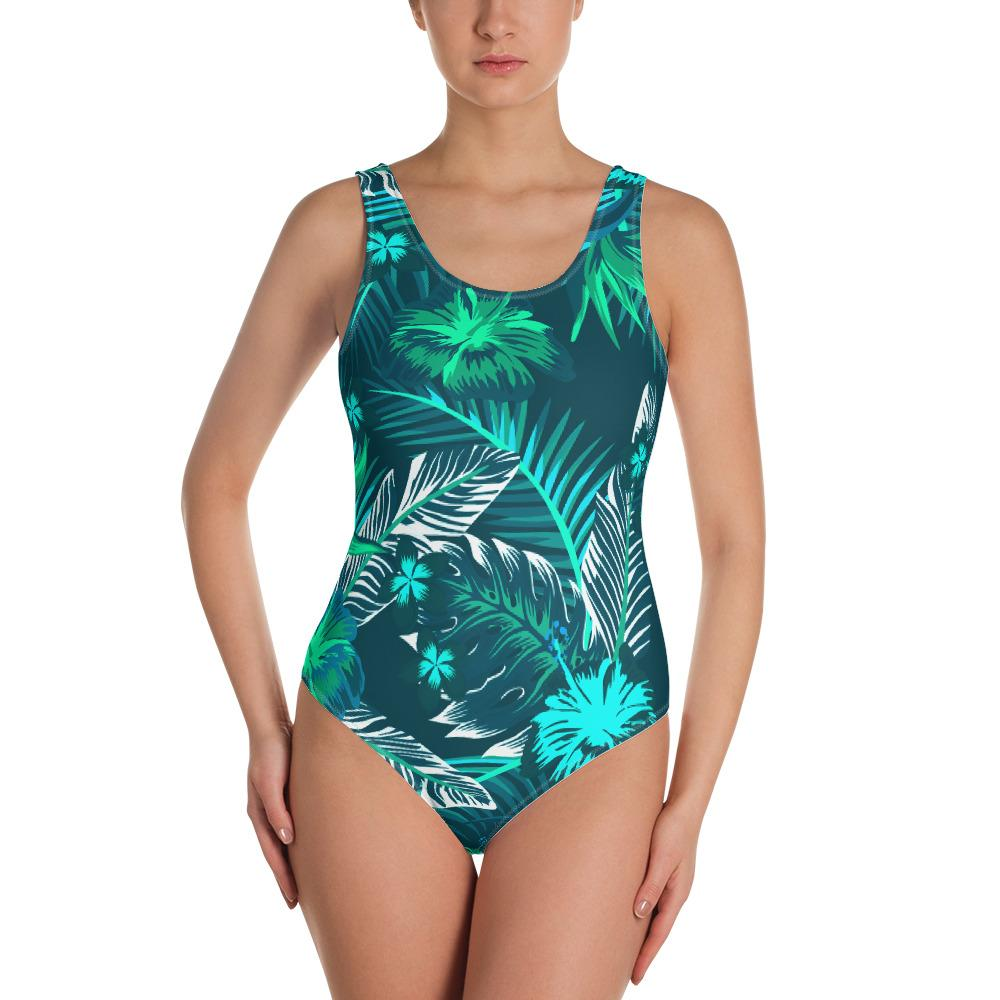 Find Your Coast Swimwear One-Piece Veronica Swimsuit