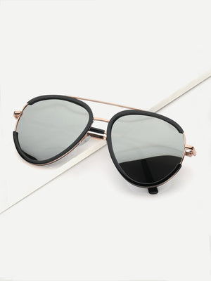 Sunglasses For Women - Top Bar Sunglasses