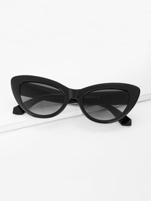 Online Sunglasses - Cat Eye Sunglasses