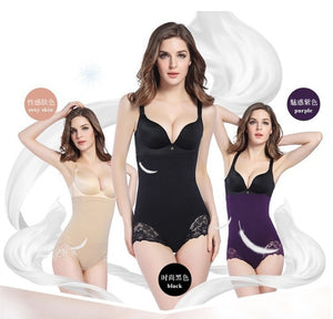 Body Shaper For Women - Seamless High Waist Shaping Panties